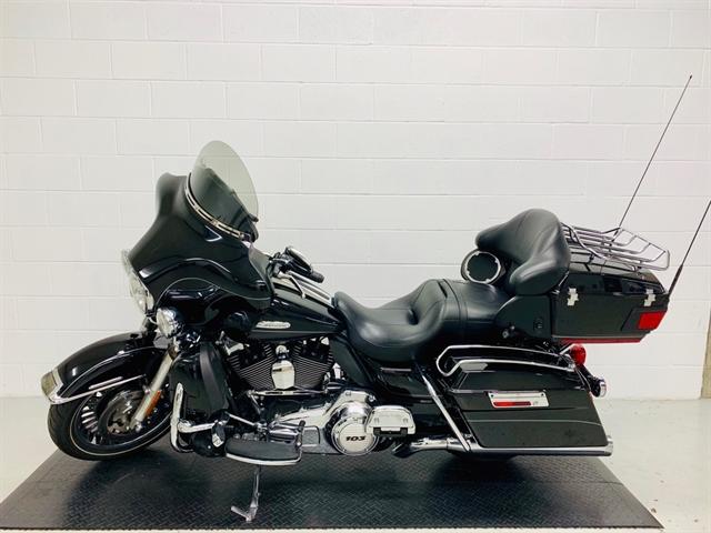 2011 HD FLHTK at Destination Harley-Davidson®, Silverdale, WA 98383
