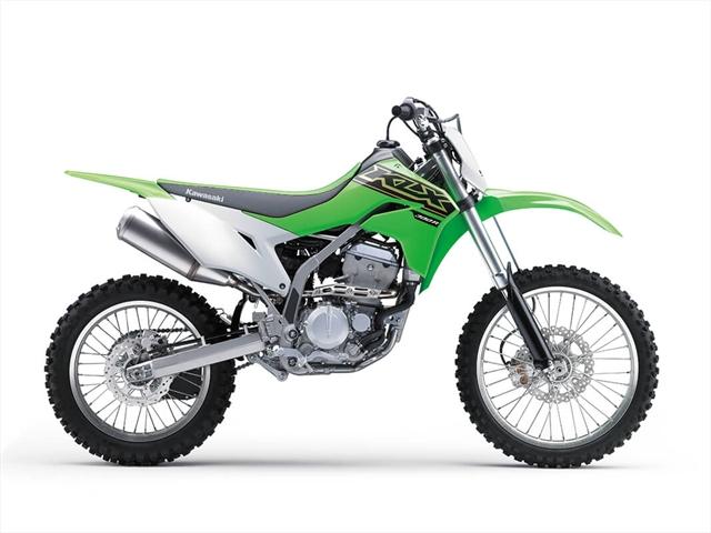 2021 Kawasaki KLX 300R at Lynnwood Motoplex, Lynnwood, WA 98037