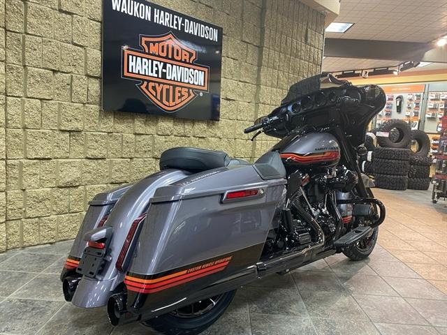 2020 Harley-Davidson CVO CVO Street Glide at Waukon Harley-Davidson, Waukon, IA 52172