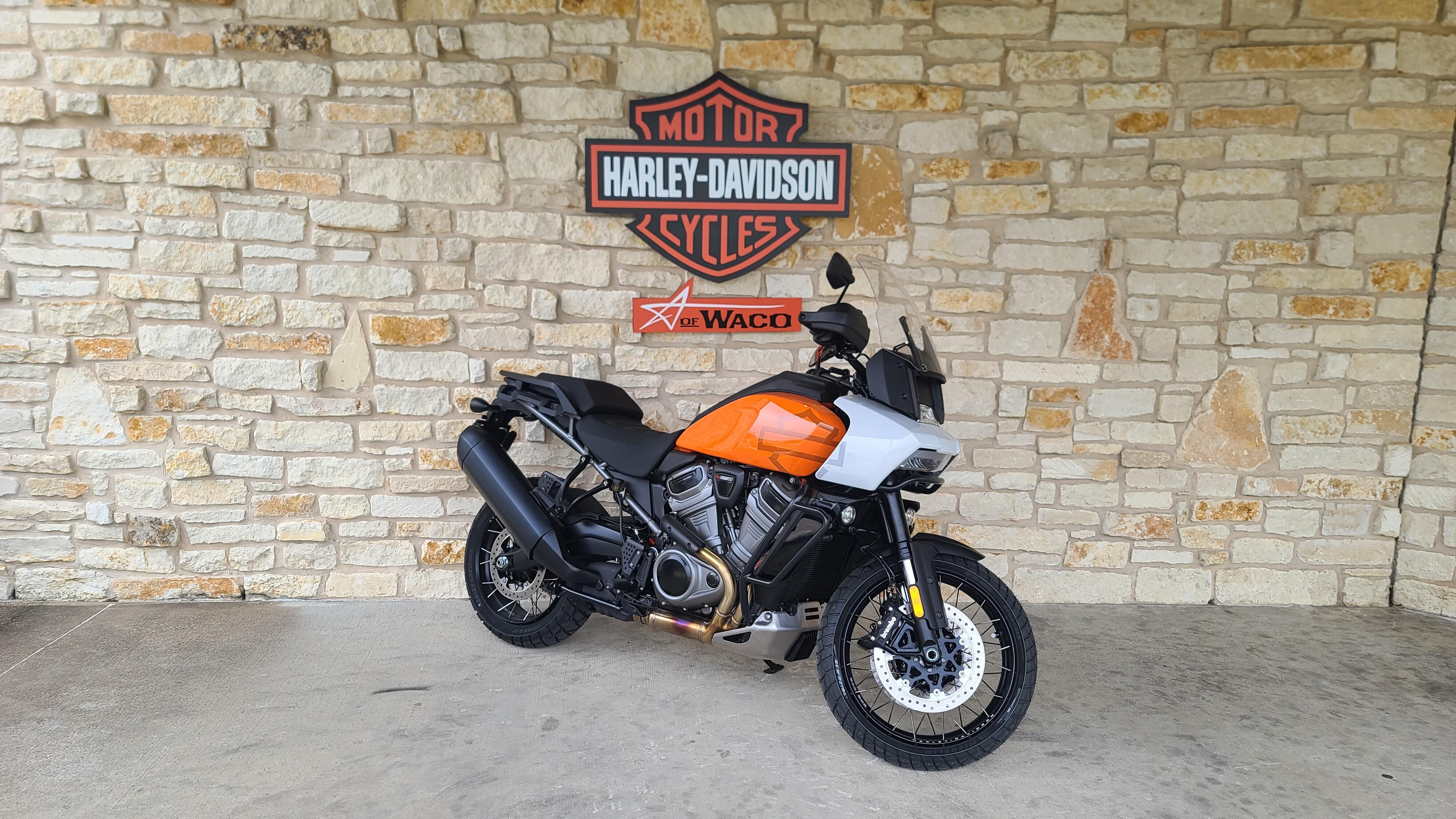 2021 Harley-Davidson Pan America Pan America 1250 Special at Harley-Davidson of Waco