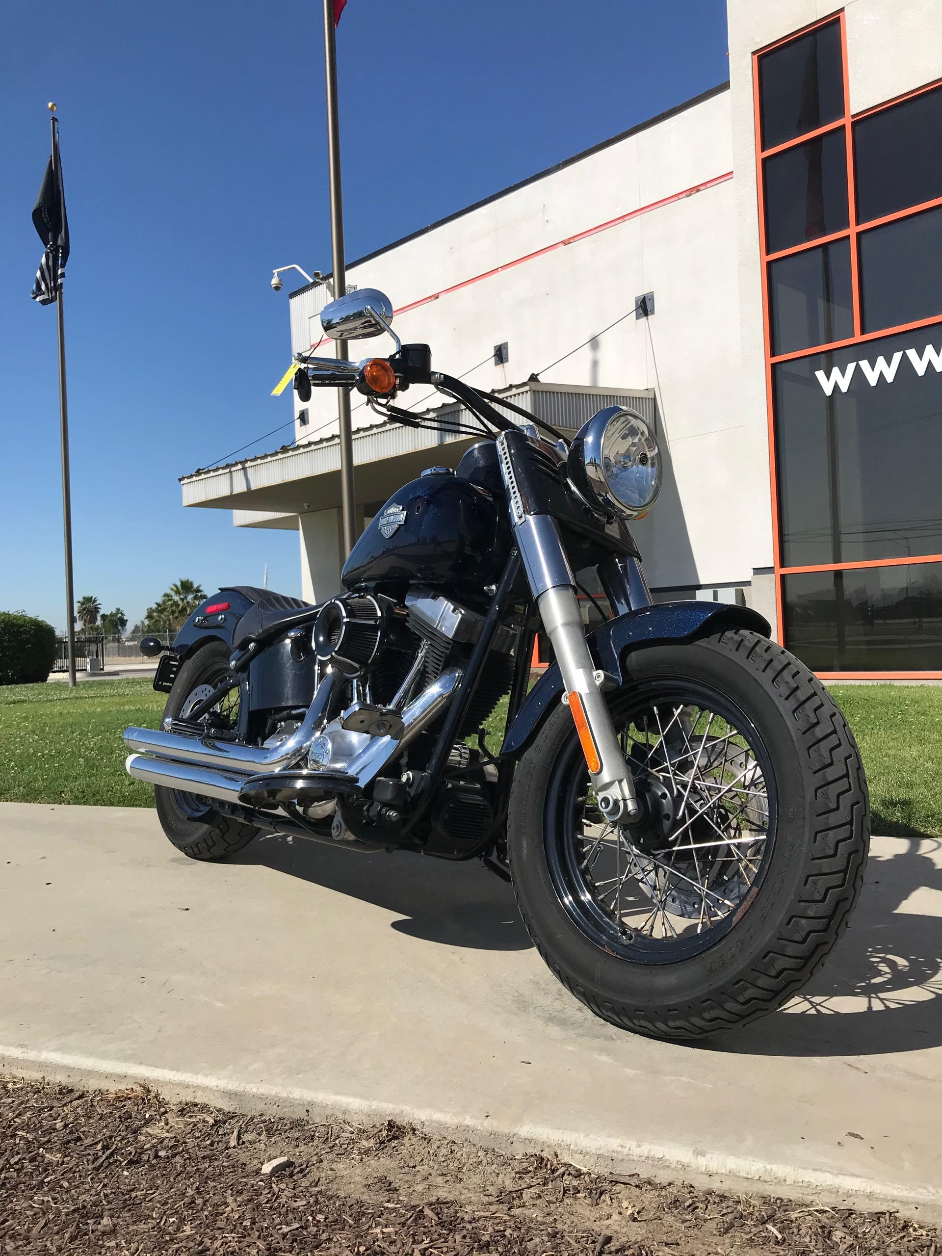 2013 Harley-Davidson Softail Slim at Visalia Harley-Davidson