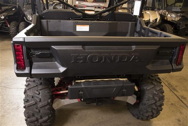 2018 Honda Pioneer 1000 EPS  LE at Sloan's Motorcycle, Murfreesboro, TN, 37129