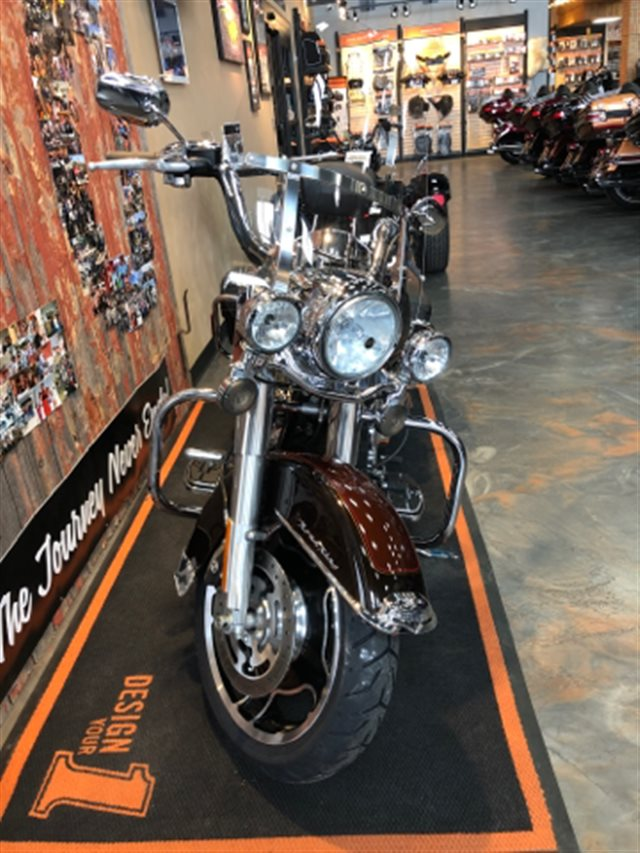 2011 Harley-Davidson Road King Classic at Vandervest Harley-Davidson, Green Bay, WI 54303