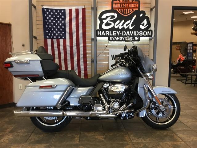 2020 Harley-Davidson FLHTK at Bud's Harley-Davidson