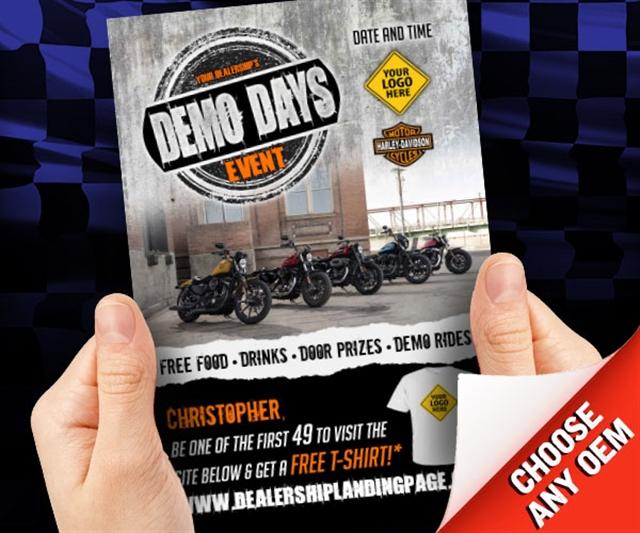 Demo Days Event  at PSM Marketing - Peachtree City, GA 30269