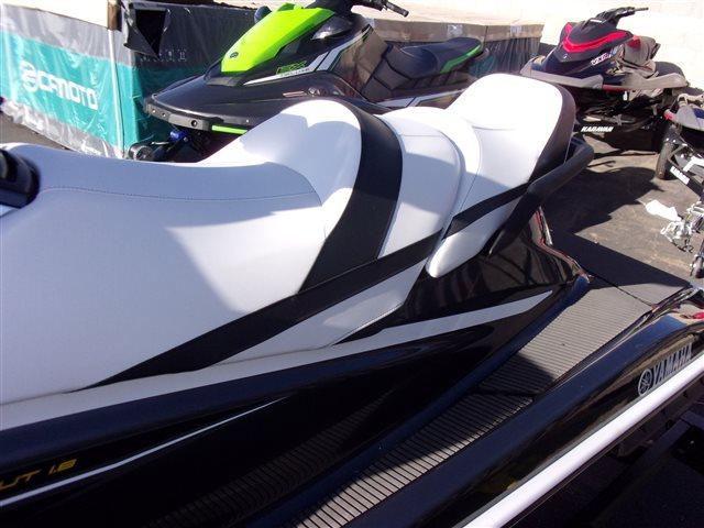2018 Yamaha WaveRunner VX Cruiser HO at Bobby J's Yamaha, Albuquerque, NM 87110