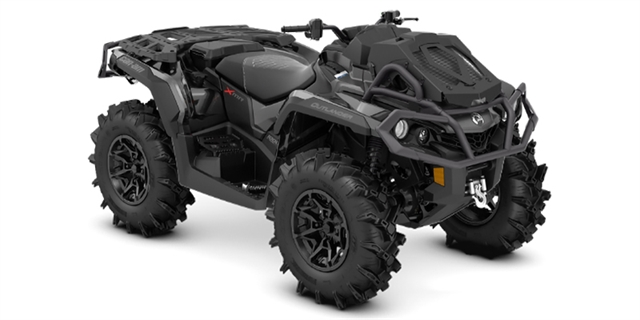 2020 Can-Am Outlander X mr 1000R at Jacksonville Powersports, Jacksonville, FL 32225