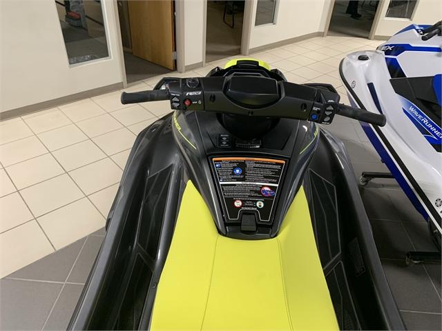 2021 Yamaha WaveRunner FX SVHO at Star City Motor Sports