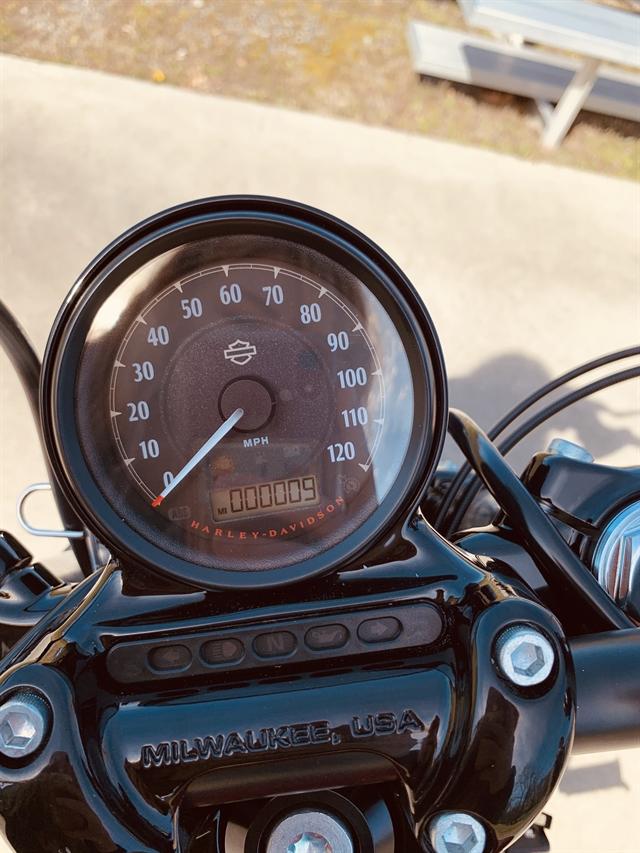 2020 Harley-Davidson Sportster Forty Eight at Harley-Davidson of Asheville
