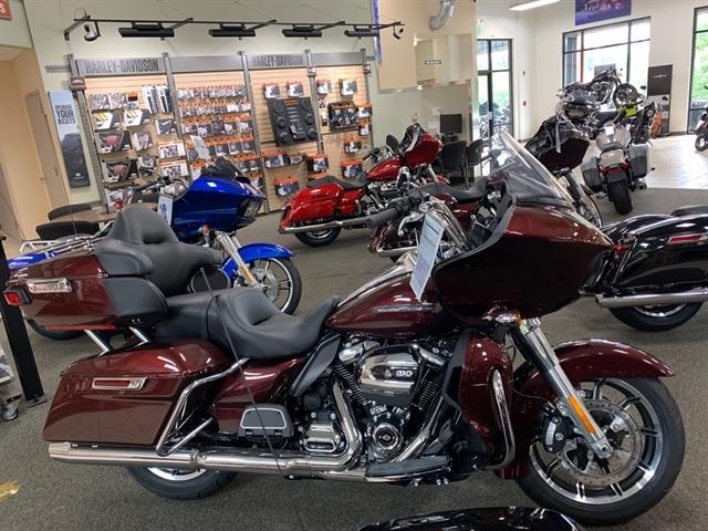 2019 Harley-Davidson Road Glide Ultra at Destination Harley-Davidson®, Silverdale, WA 98383