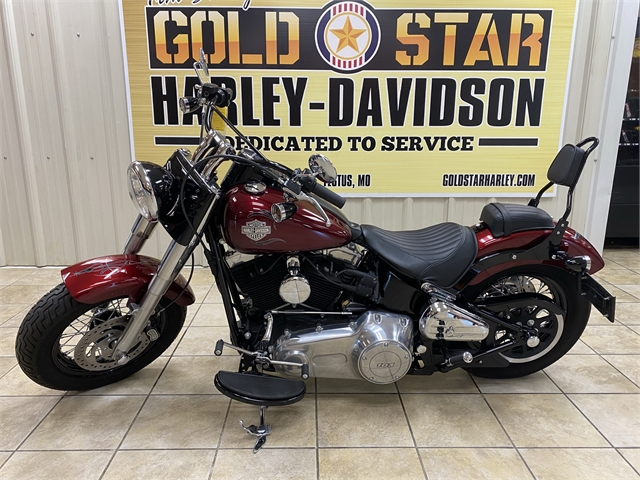 2016 Harley-Davidson Softail Slim at Gold Star Harley-Davidson