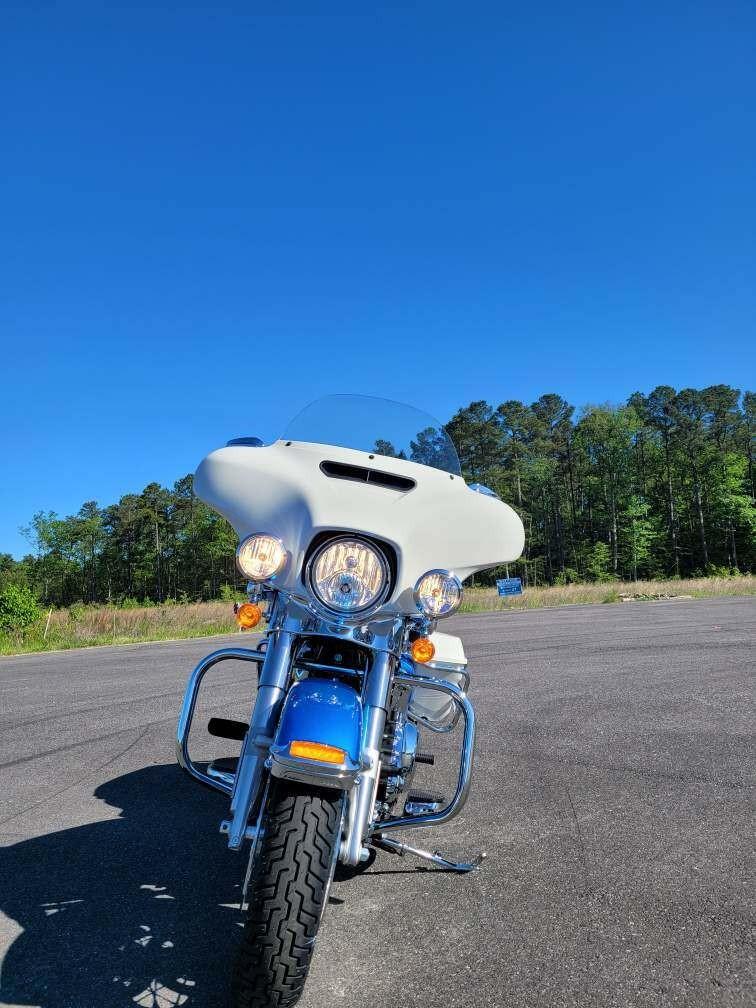 2021 Harley-Davidson Electra Glide Revival at Richmond Harley-Davidson