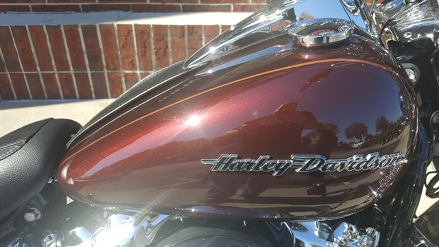 2018 Harley-Davidson Softail Deluxe at Harley-Davidson® of Atlanta, Lithia Springs, GA 30122
