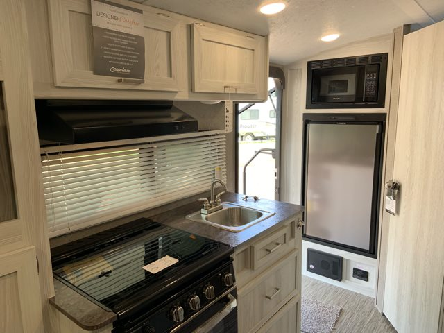 2020 Forest River Rockwood Geo Pro G19FBS at Campers RV Center, Shreveport, LA 71129