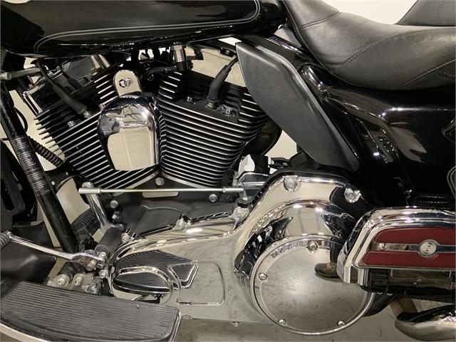 2010 Harley-Davidson Electra Glide Ultra Classic at Harley-Davidson of Madison