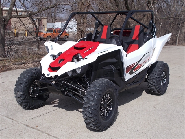 2020 Yamaha YXZ 1000R SS at Nishna Valley Cycle, Atlantic, IA 50022