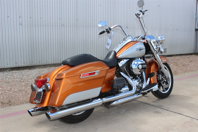 2014 Harley-Davidson Road King Base at Gruene Harley-Davidson