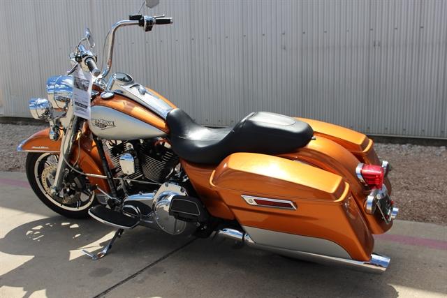 2014 Harley-Davidson Road King Base at Gruene Harley-Davidson