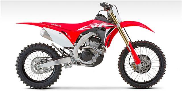 2021 Honda CRF 250RX at Wild West Motoplex