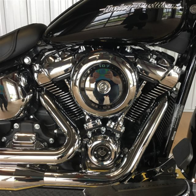 2019 Harley-Davidson Softail Deluxe at Calumet Harley-Davidson®, Munster, IN 46321