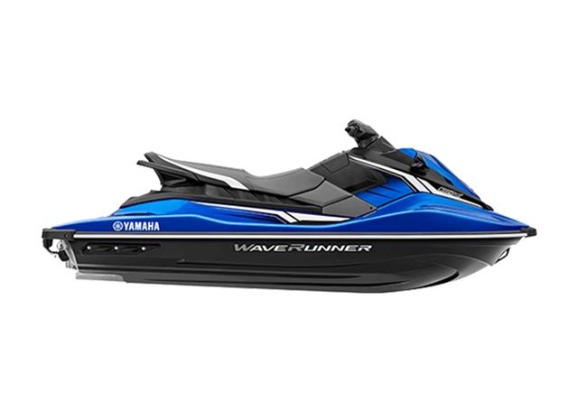 2018 Yamaha WaveRunner EX Deluxe at Lynnwood Motoplex, Lynnwood, WA 98037