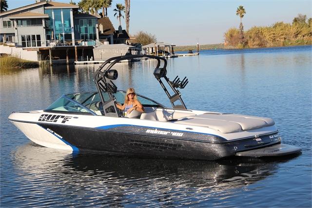 2021 Sanger Boats V237 SX at Youngblood RV & Powersports Springfield Missouri - Ozark MO