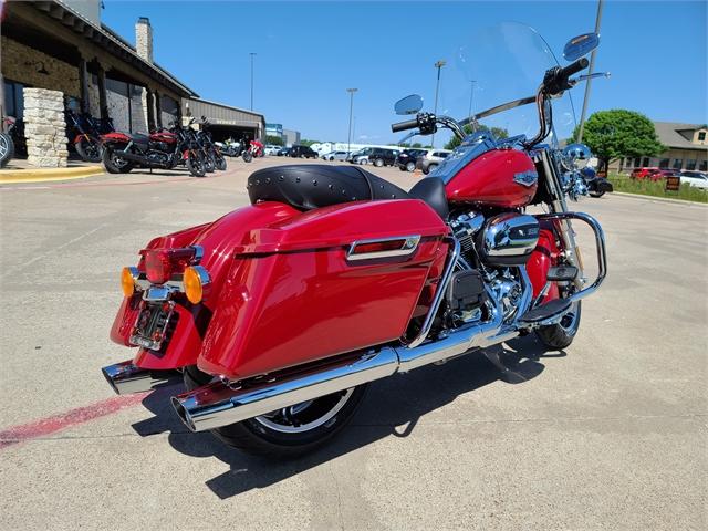 2021 Harley-Davidson Touring FLHR Road King at Harley-Davidson of Waco