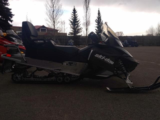 2012 Ski-Doo Grand Touring Sport 550F at Power World Sports, Granby, CO 80446