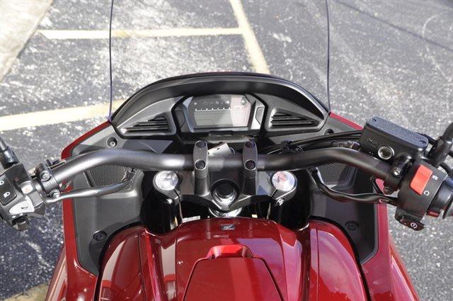 2014 Honda CTX 700 at Seminole PowerSports North, Eustis, FL 32726