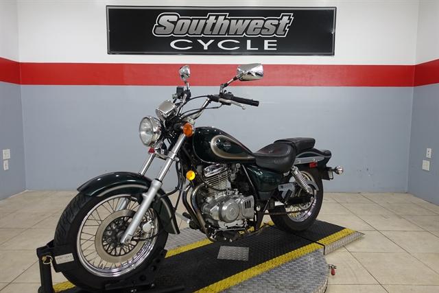 2001 SUZUKI GZ250 at Southwest Cycle, Cape Coral, FL 33909