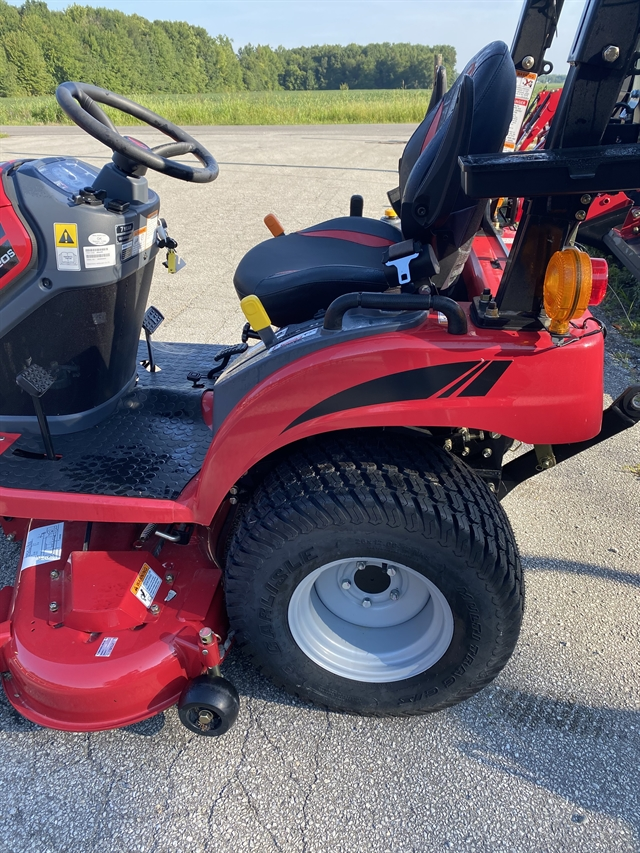 2019 Mahindra eMAX Series 20S HST at Thornton's Motorcycle - Versailles, IN