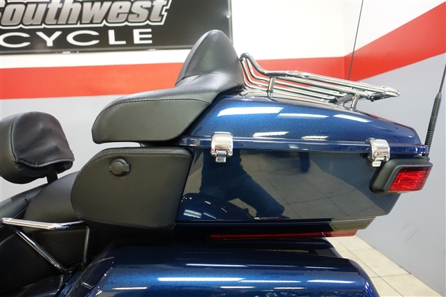 2014 Harley-Davidson Trike Tri Glide Ultra at Southwest Cycle, Cape Coral, FL 33909