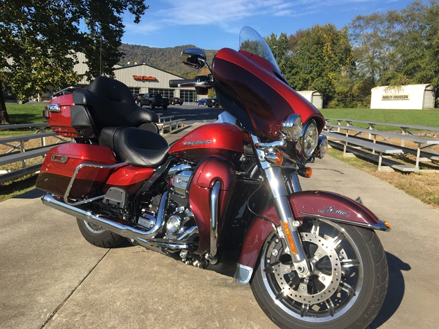 2019 Harley-Davidson Electra Glide Ultra Limited at Harley-Davidson of Asheville