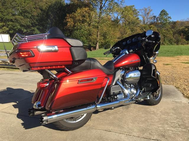 2019 Harley-Davidson Electra Glide Ultra Limited at Harley-Davidson of Asheville
