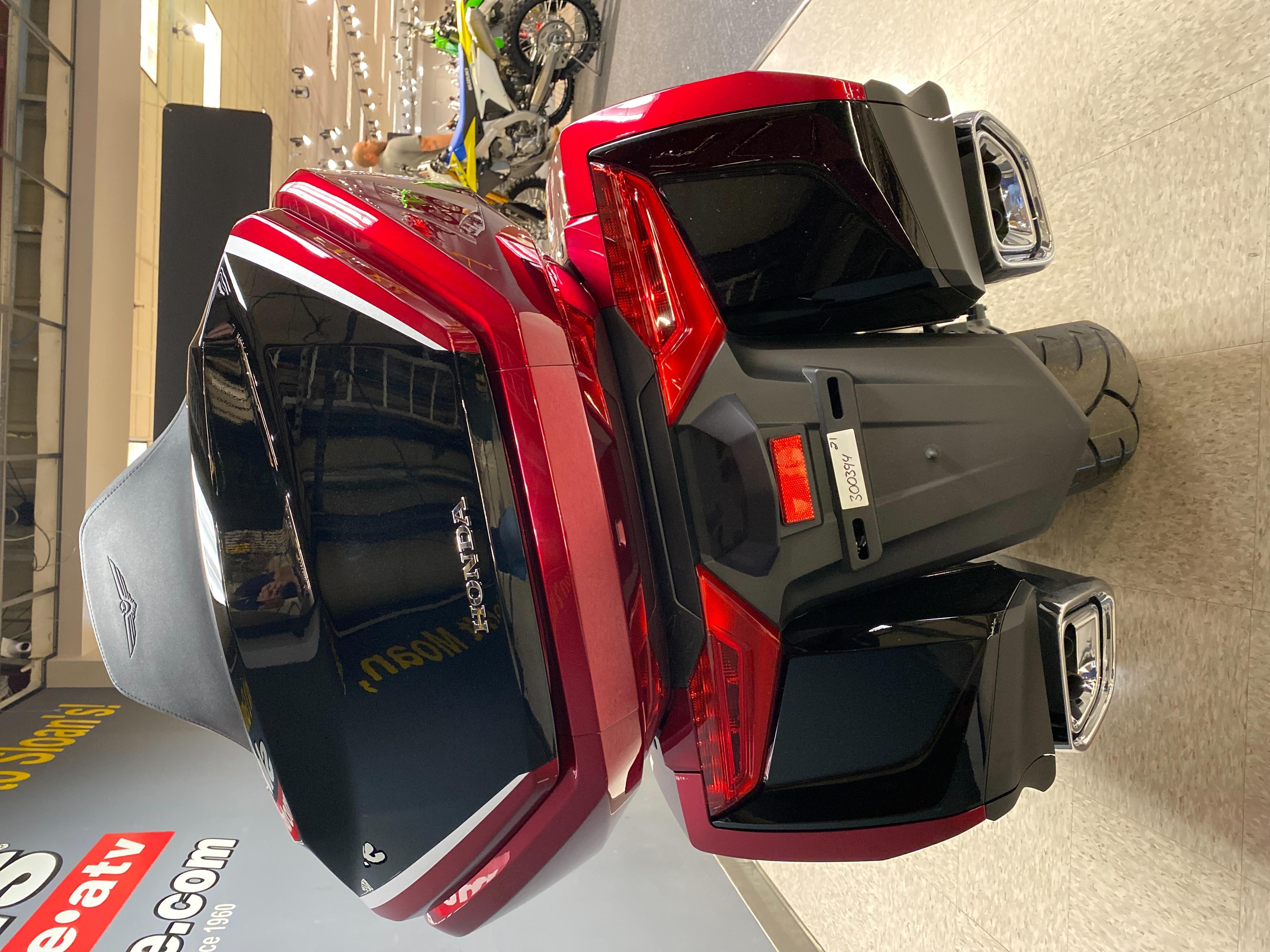 2021 Honda Gold Wing Tour at Sloans Motorcycle ATV, Murfreesboro, TN, 37129