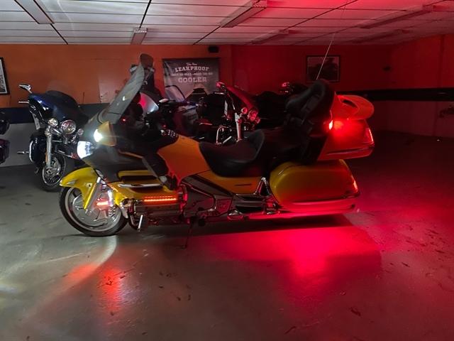 2002 Honda GL1800 at Thunder Harley-Davidson