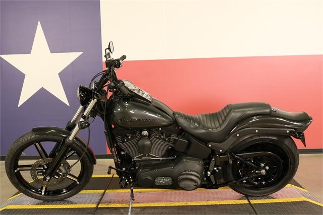 2006 Harley-Davidson Softail Night Train at Texas Harley