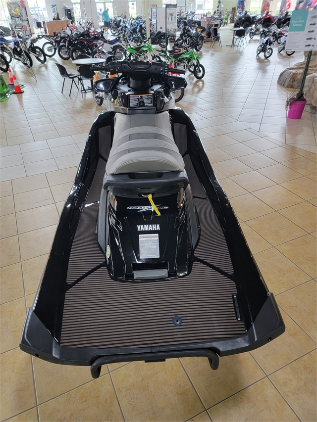 2014 Yamaha WaveRunner FX Cruiser SVHO at Sun Sports Cycle & Watercraft, Inc.