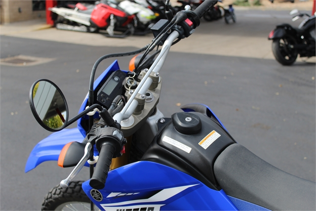 2014 Yamaha WR 250R at Aces Motorcycles - Fort Collins