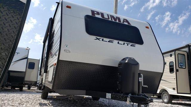 2019 Palomino Puma XLE Lite 18FBC at Youngblood RV & Powersports Springfield Missouri - Ozark MO