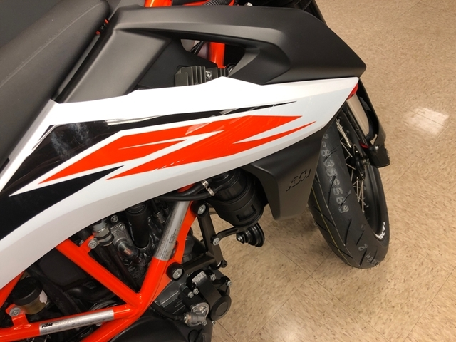 2019 KTM SMC 690 R at Sloans Motorcycle ATV, Murfreesboro, TN, 37129