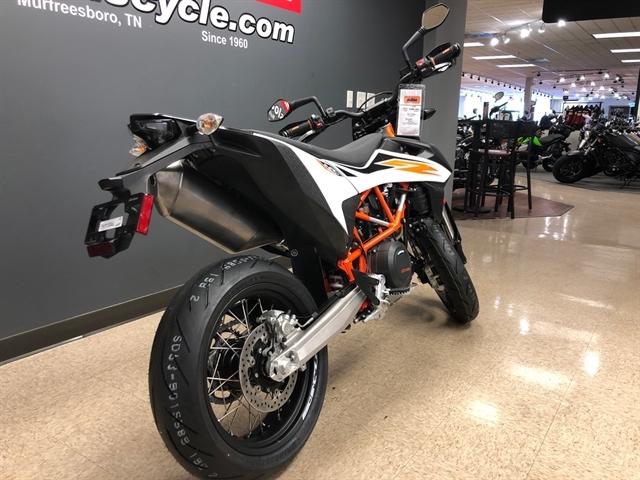2019 KTM SMC 690 R at Sloans Motorcycle ATV, Murfreesboro, TN, 37129