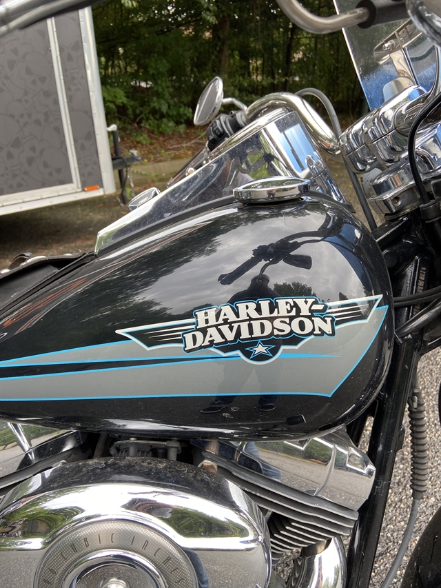 2009 Harley-Davidson Softail Fat Boy at Hampton Roads Harley-Davidson