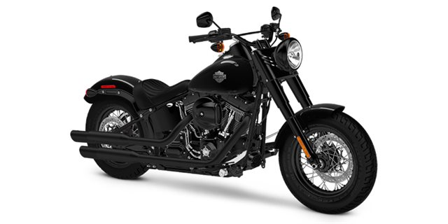 2016 Harley-Davidson S-Series Slim at Southside Harley-Davidson