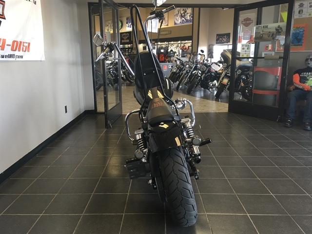 2015 Harley-Davidson Dyna Street Bob® at Champion Harley-Davidson