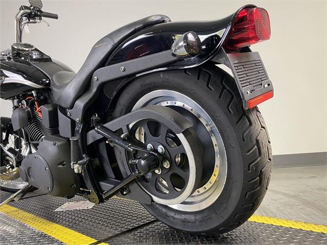 2003 Harley-Davidson FXSTBI at Worth Harley-Davidson