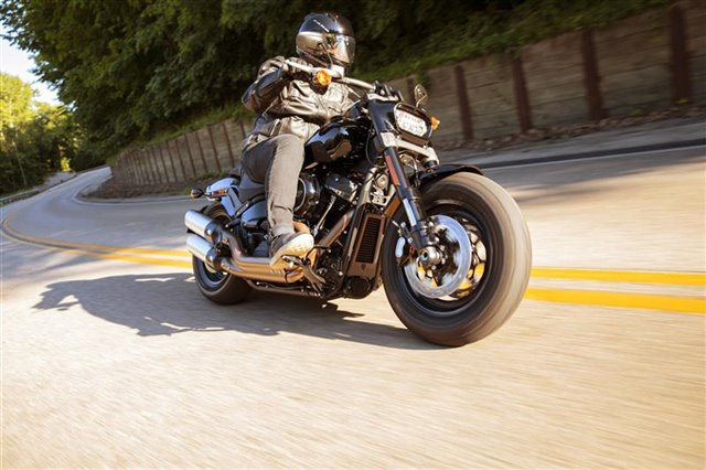 2021 Harley-Davidson Cruiser Street Bob 114 at Garden State Harley-Davidson