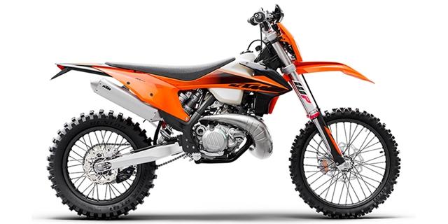 2020 KTM XC 300 W TPI at Riderz