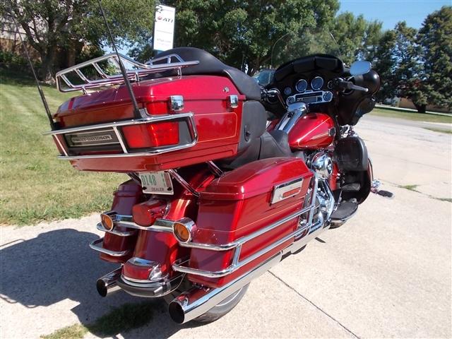 2012 Harley-Davidson Electra Glide Ultra Classic® at Nishna Valley Cycle, Atlantic, IA 50022