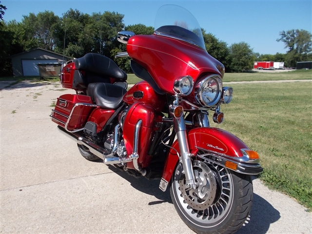 2012 Harley-Davidson Electra Glide Ultra Classic® at Nishna Valley Cycle, Atlantic, IA 50022